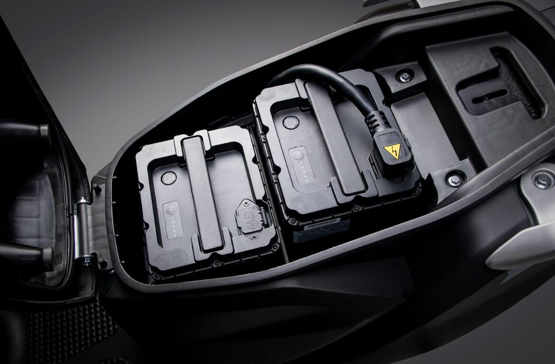 E4 4750W doppia batteria 4
